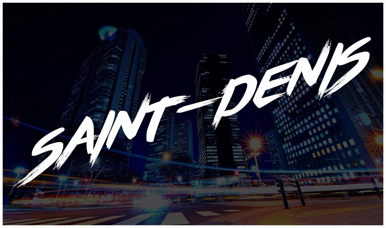 Livraison Nuit Saint Denis