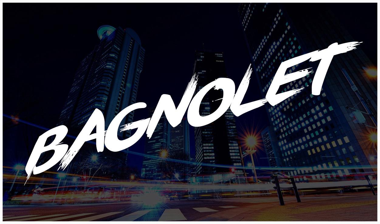 Livraison Nuit Bagnolet
