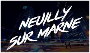 Livraison Nuit Neuilly sur Marne