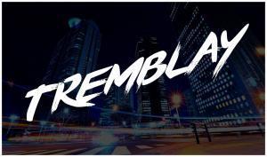 Livraison nuit Tremblay 93