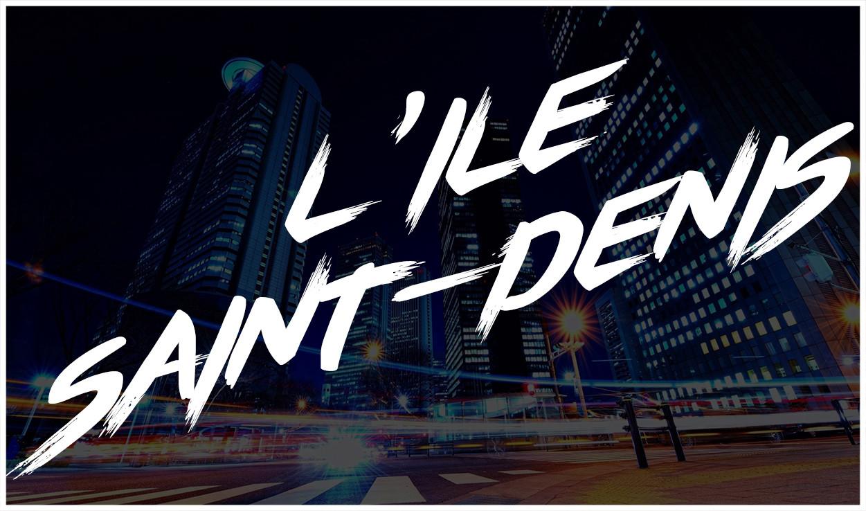Livraison Nuit Lile Saint Denis