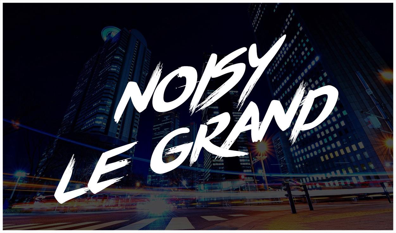 Livraison Nuit Noisy le Grand