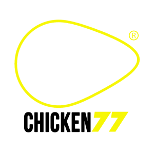 Logo Chicken77