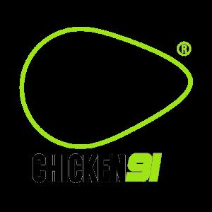 Logo Chicken91