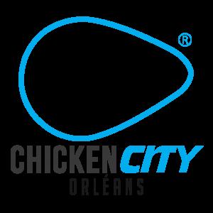Logo Chicken City Orléans